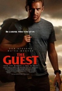 The Guest (2014) Movie Review